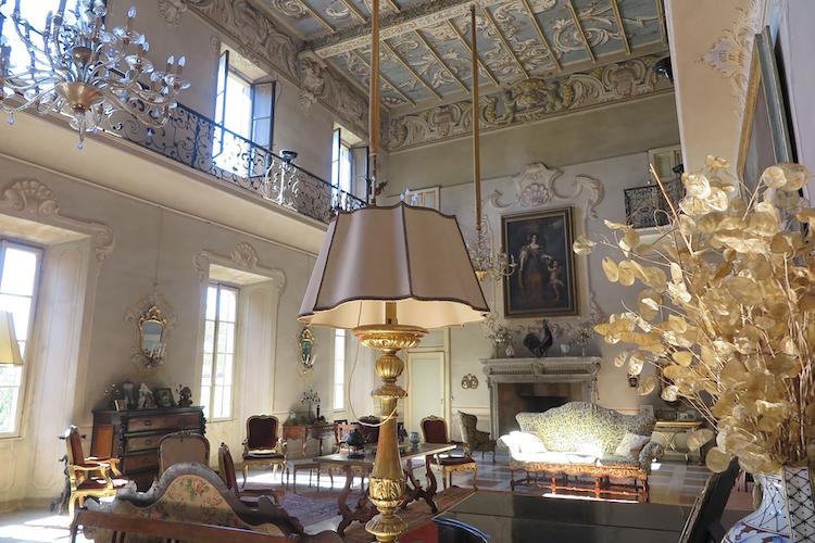 Villa Clerici a Erba, Como