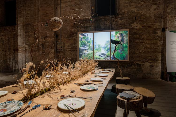 Superflux alla Biennale di Venezia