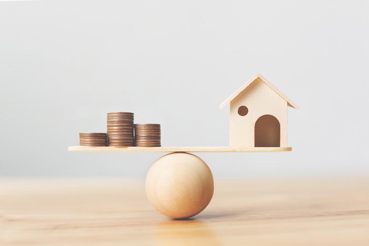 Il valore di un'abitazione