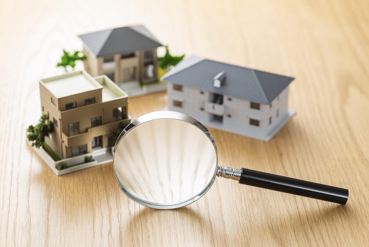 Categorie catastali degli immobili
