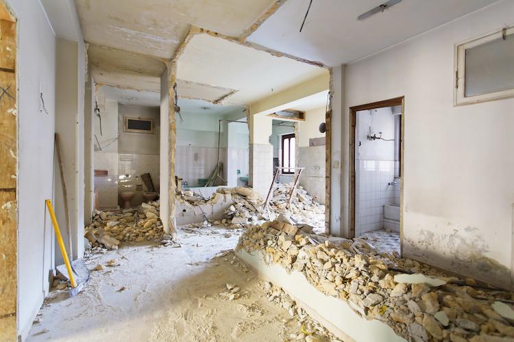 Demolizione e ricostruzione con Superbonus 110%