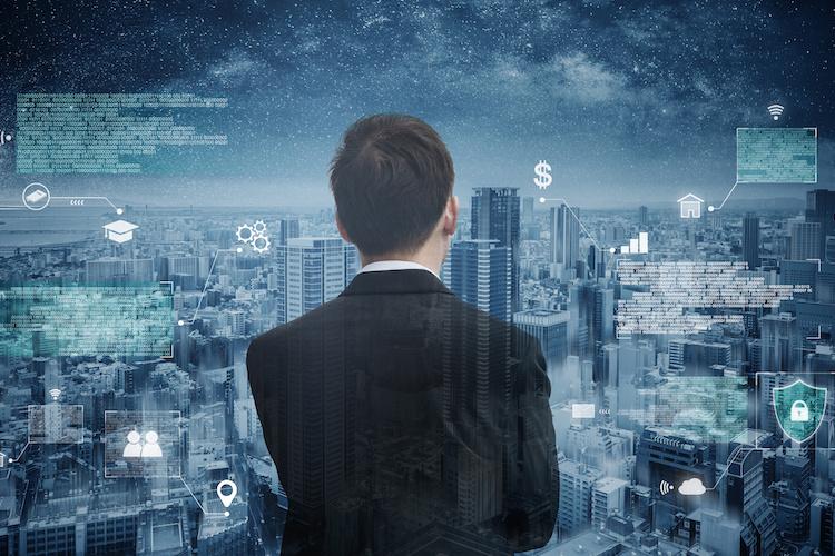 Big data immobiliari per il sistema finanziario