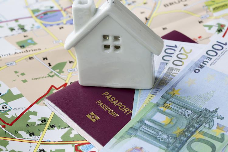 Il pagamento dell'IMU per i residenti all'estero