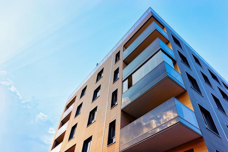Ristrutturazione di condominio