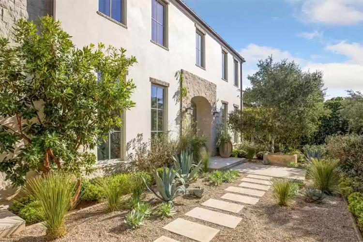 La villa di Michelle Pfeiffer in vendita