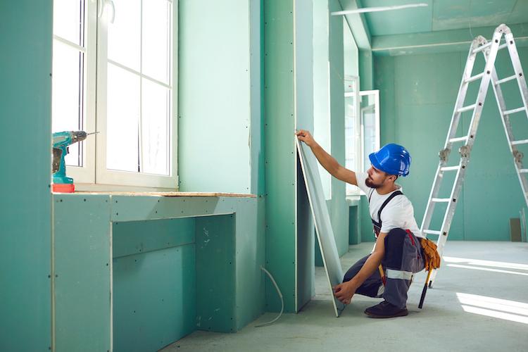Acquisto di una casa in costruzione