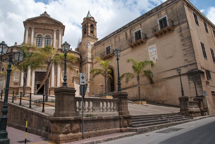Sambuca, in provincia di Agrigento, Sicilia