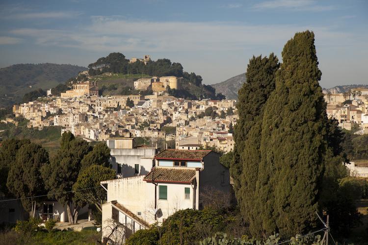 Il Comune di Calatafimi Segesta in Sicilia