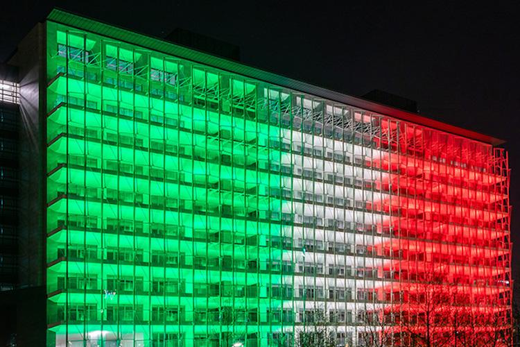 Il Rasoio, de Castillia 23 a Milano