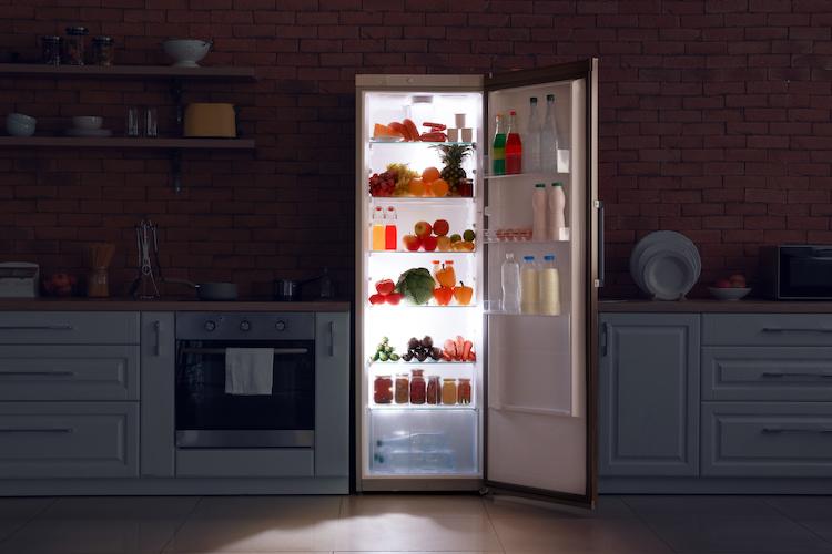 Consumi i bolletta del frigorifero
