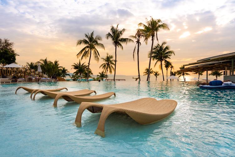Hotel e resort di lusso