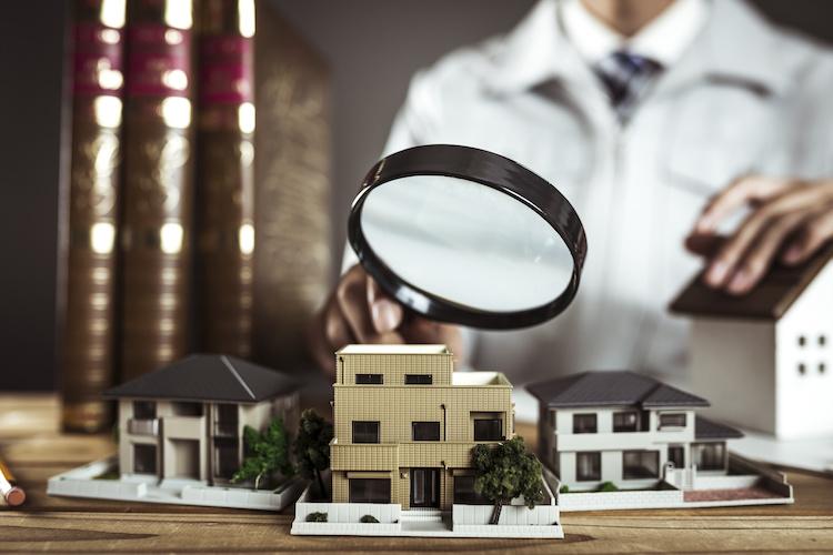 Analisi sul patrimonio immobiliare residenziale italiano