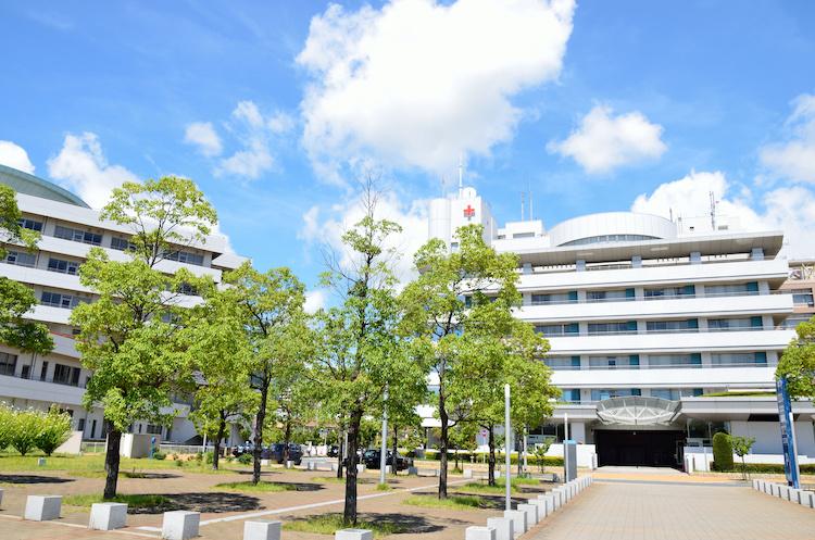 Ospedale moderno