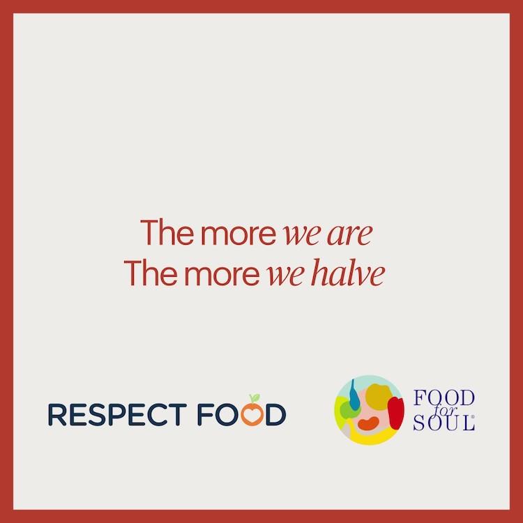 Grundig per il World Food day