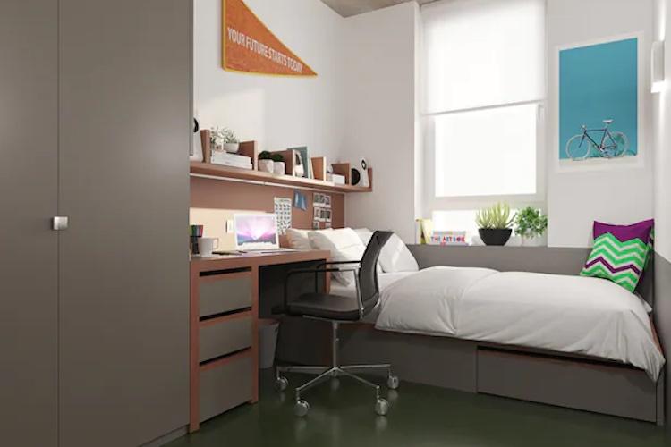 Residenze per studenti a Milano di Aparto