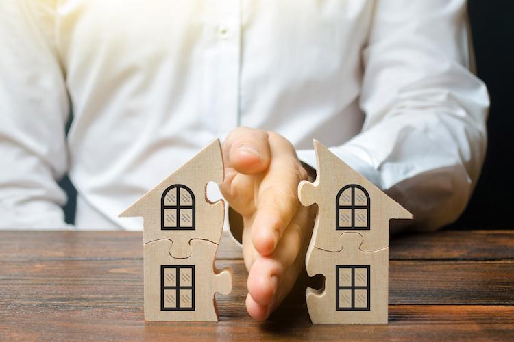 Bonus prima casa dopo un divorzio