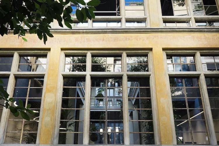 Mario Cuccinella Architects