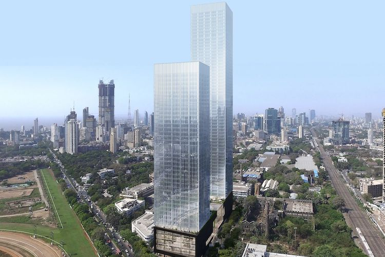 Le Prestige Liberty Towers a Mumbai