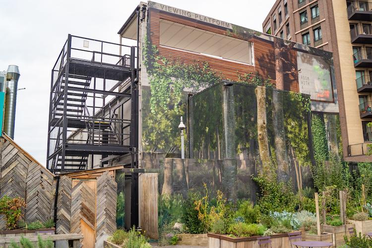 Rigenerazione urbana delle periferie