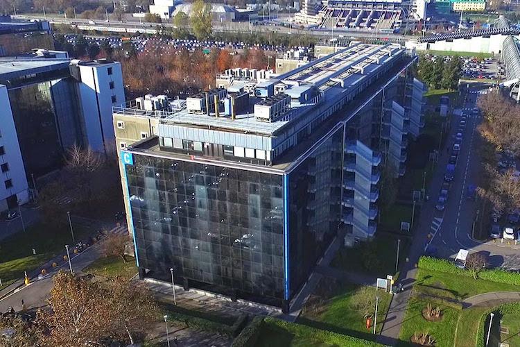 Uffici Assago World Capital